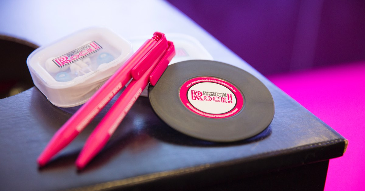 11 Hot Trent Impactful Promotional Products