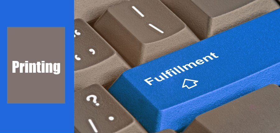 Printing and Fulfillment Services