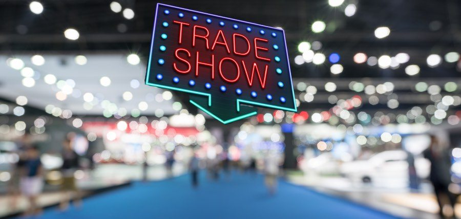 What you need to know about Trade Shows