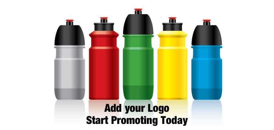 Benefits of Reusable Water Bottles for Promotional Products