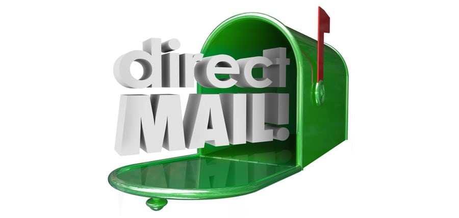 Direct Mail Advertising Hawk Graphics, Inc.