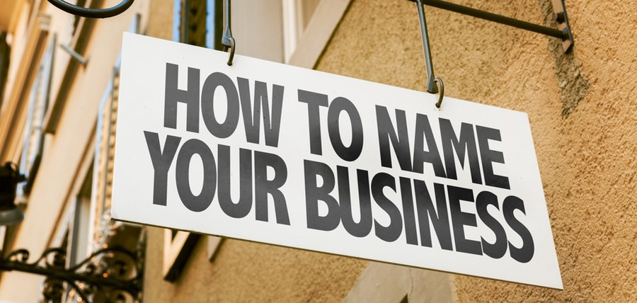Branding Basics: Developing Company Names