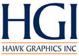 Hawk Graphics Logo
