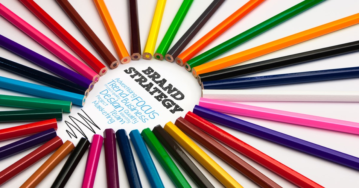 Small Business Branding: Power of Color for Small Business Brands