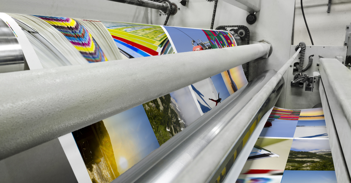 G7 Certified Printer | Commercial Printer | Hawk Graphics Inc.